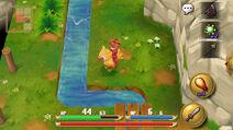 Adventures of Mana Screen3
