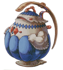 Teapo (LoM Artwork)
