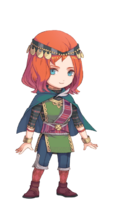 Adventures of Mana Lester