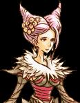 Mugshot queen of Altena