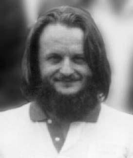 John Horton ConwayFan Feed