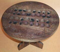 Bao board table