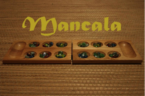 Mancala World