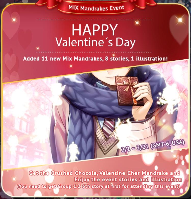 Happy Valentine\'s Day | Mandrake Boys Wikia | FANDOM powered by Wikia