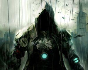 Dark warrior-1280x1024