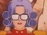 Aban (Dragon Quest : Dai no Daiboken)