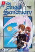 Angel sanctuary 27