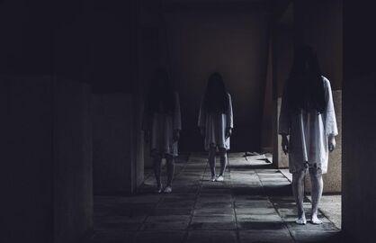 Yurei les fantomes japonais 4