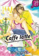 Caffe latte rhapsody 419