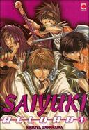 Saiyuki reload 56