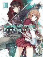 Sword art online - progressive 3893