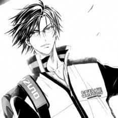 Tezuka kunimitsu 2214