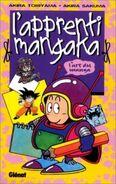 Apprenti mangaka l 3148