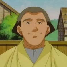 Yunoshin saeki 352