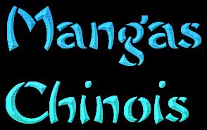 Mangas chinois