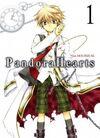 Pandora hearts 436