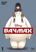 Baymax 4280