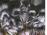 Zork Necrophedius (Yu-Gi-Oh ! Duel Monsters)