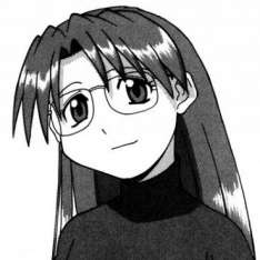 Mizuhara koyomi 2525