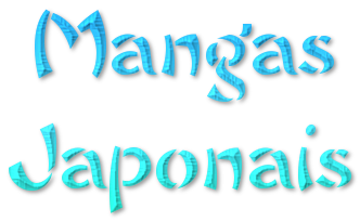 Mangas japonais