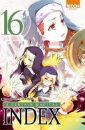 A certain magical index 45 (16)