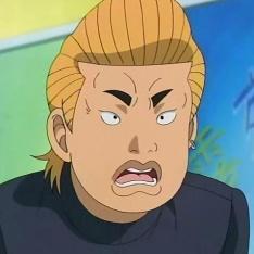 Youichi minami 1203