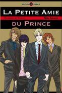 La petite amie du prince 759