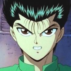 Urameshi yusuke 1329