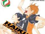 Haikyû!! - Les AS du volley