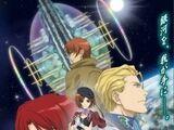 Tytania (anime)