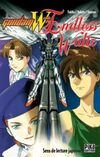 Mobile suit gundam wing - endless waltz 3105