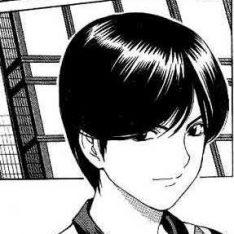 Isumi shinichiro 4994