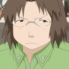 Yajima merei 9698