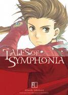 Tales of symphonia 16