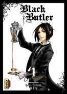 Black butler 197