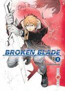 Broken blade 709