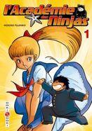 L academie des ninjas 204
