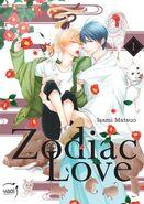 Zodiac love 9486