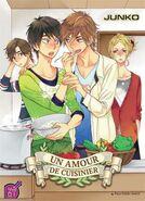 Un amour de cuisinier 3518