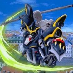 Xxxg-01d gundam deathscythe 3749
