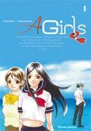 A girls 2486