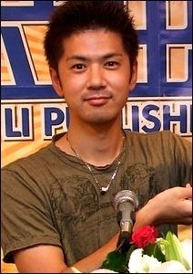 Murata yusuke 3443