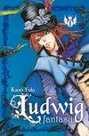 Ludwig fantasy 2529