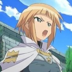 Agnes chevalier de mila 3449