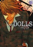 Dolls 737