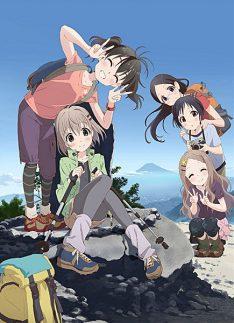 Yama no susume 2nd season 3121