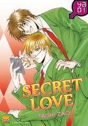Secret love 1210