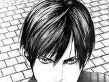 Choichiro Nishi (Gantz)