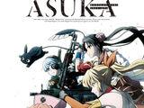 Mahou Shoujo Tokushuusen Asuka