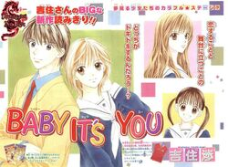 Baby Its You pg00
